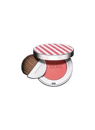 Clarins Joli Blush 05 Cheeky Pinky Allık Renkli